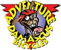 Adventure Damascus Bicycles