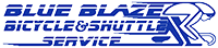 Blue Blaze Bike & Shuttle Service