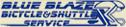 Blue Blaze Bike & Shuttle Service