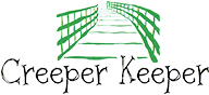 Creeper Keeper Logo